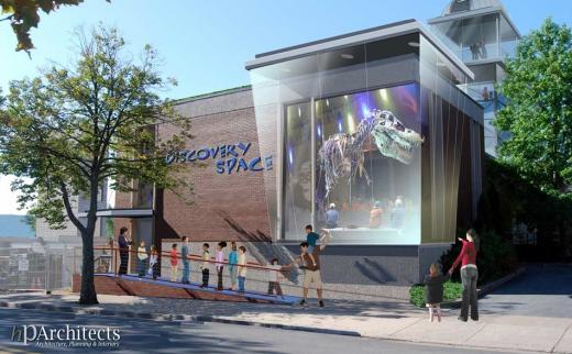 Discovery Space Children's Museum In Need Of Donations, Organizers Say
