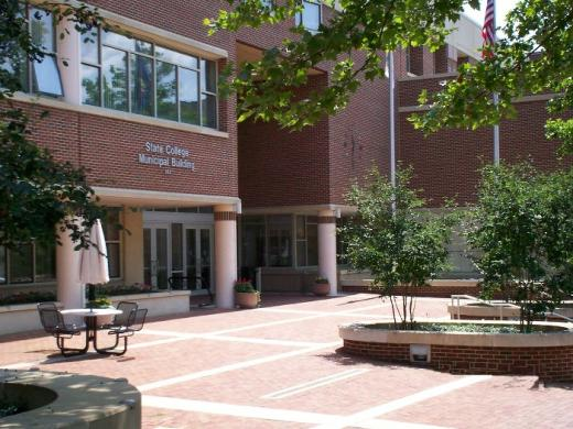 State College Council Mulls Library Funding