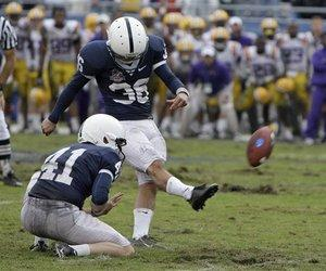Penn State Football: Special Teams Under The Microscope