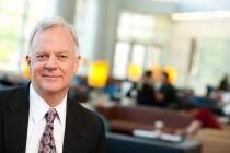 Thomas to Step Down as Smeal Dean, Penn State Announces