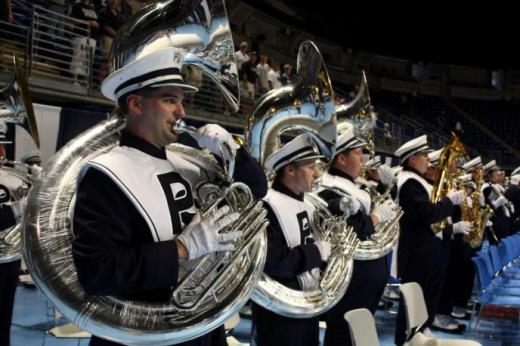 Penn State Sets Tailgreat Show, Other Game-Weekend Events