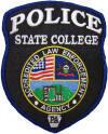 State College police seal