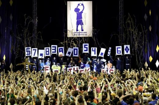 Canning Season Begins for Penn State THON; Controversy Surrounds Can Labels