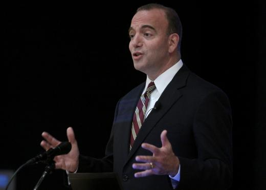 Onorato at Penn State: Harrisburg Should Strengthen Higher-Ed Support