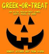 Penn State Greeks Plan Family-Geared Halloween Attractions