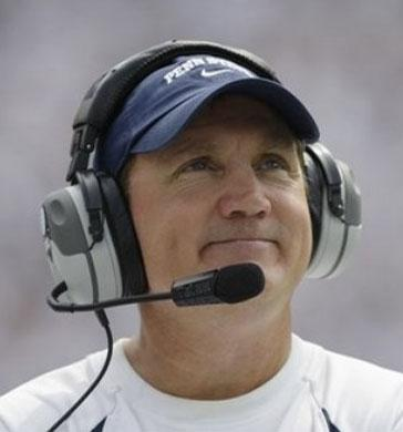 Penn State Football: Nittany Lions' 15 Biggest Surprises of 2010
