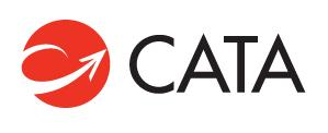 CATA Sets New Policy for Carry-on Items