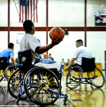 'Wounded Warriors' Fosters Needed Support for Military Families