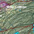 Daylong Flood Watch Declared in State College Area