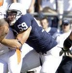 Penn State Football: Massaro Likely to Miss 2011 Season