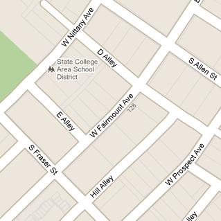 State College Police: Woman Sexually Assaulted in Overnight Attack