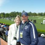 Surprise Penn State Hockey Gift, Augusta National Trip Complete 'Masterful' Week
