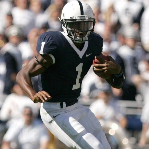 Penn State Football: Bolden Returns to Campus, Will Work Out with Teammates
