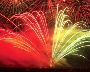 State College Holiday Weekend Plans: Friday, July 1, to Monday, July 4