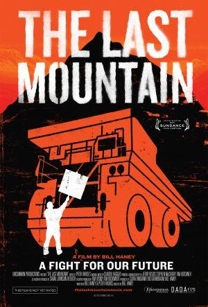 'The Last Mountain' to Make Local Debut during Arts Festival