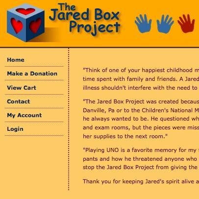 Nonprofit Jared Box Project, Now a Decade Old, Reaches a Milestone