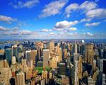 Michele Marchetti: There's No Home Like New York City, Even After 9/11