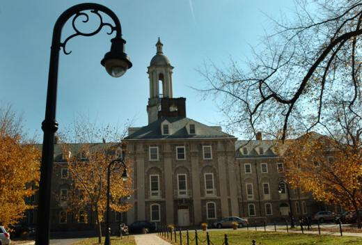 Penn State, State College Noon News & Features: Tuesday, Nov. 8