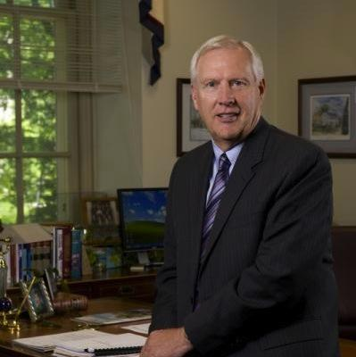 Interim Penn State President Erickson: 'I Share Your Anger and Sadness'