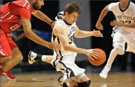 Penn State Basketball: Nittany Lions Maintain Momentum in Win over Radford