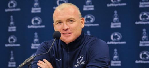 Penn State Basketball: Nittany Lions Showed Grit in Win over Long Island, Chambers Says
