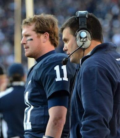 Penn State Football: Ohio State Not a Must-Win Game for Bradley's Nittany Lions