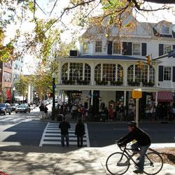 Patty Kleban: How it Works in Our Small Town of State College
