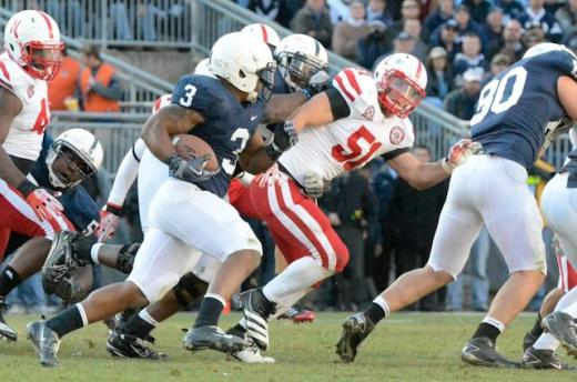 Penn State Football: Beachum Undergoes Ankle Surgery, Expects Multiple-Month Recovery
