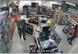 Police: Armed Robbery Investigated at Patton Township Uni-Mart