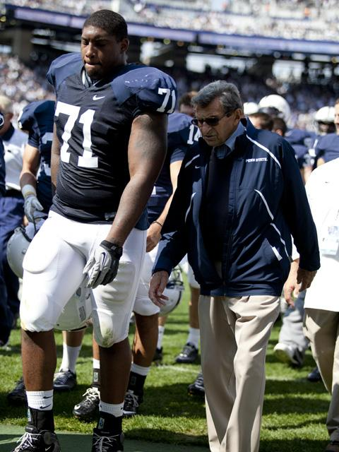 Penn State Football: 'Still' Not Enough For All-America Honors