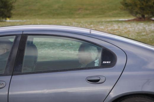 Sandusky Posts Bail, Returns Home to College Township