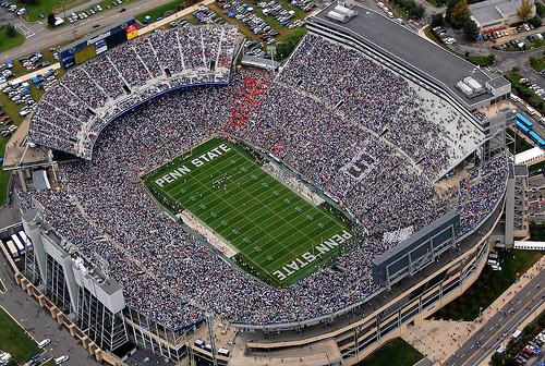 Penn State Football: Student Tickets for TicketCity Bowl on Sale Saturday
