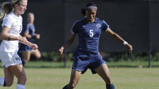 Penn State Women, Men Earn Soccer Victories