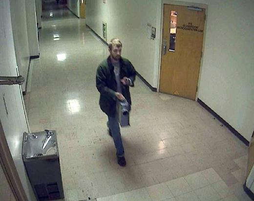 Penn State Police Investigate Reported Burglary; Image Released
