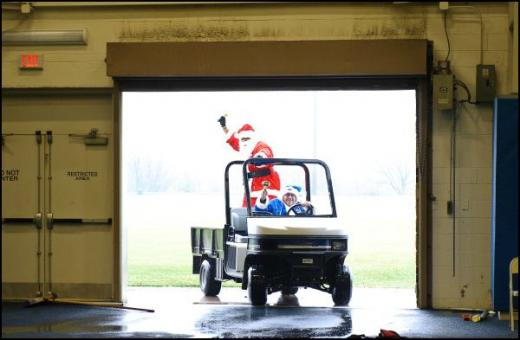 Penn State Football: Players Headed Home for the Holidays