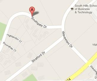 Police: Residential Burglary Reported in State College