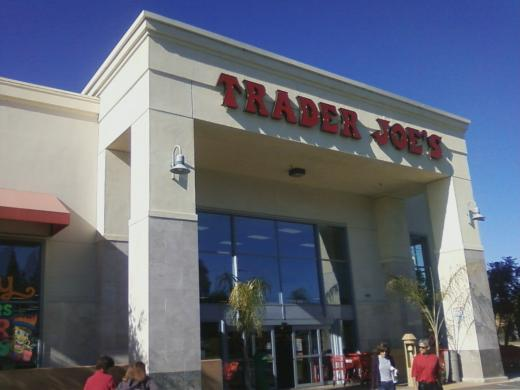 Michele Marchetti: Five Reasons Why Trader Joe's An Unrivaled Shopping Experience