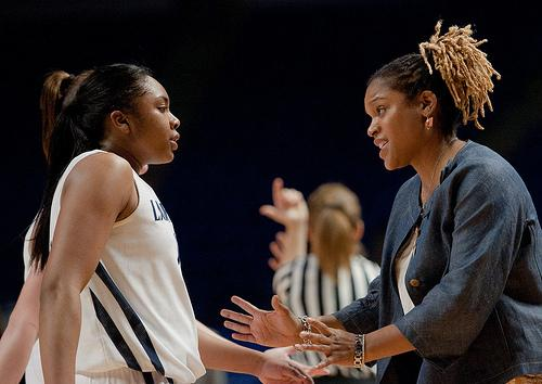 Lady Lions: Penn State Drops Conference Opener to Nebraska