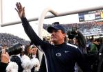 Penn State Football: Bradley's 451-Game Odyssey May End in Dallas