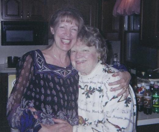 Jeanne Hall Remembered for Generosity, Spirit; 'Had a Lot of Love to Give'