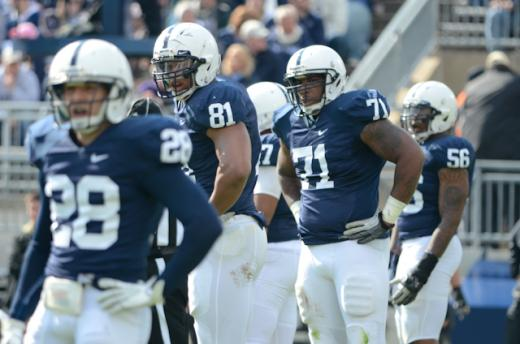 Penn State Football: Four Players to Participate in Senior Bowl