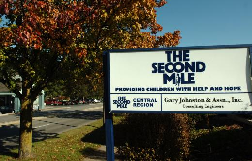 Jerry Fisher: Second Mile Children Can Be Served by Other Agencies