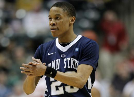Penn State Basketball: Tim Frazier Scores 30 Points in 70-58 Loss to Nebraska