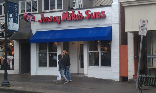 Jersey Mike's Set to Open This Month; Fundraiser to Benefit Four Diamonds Fund