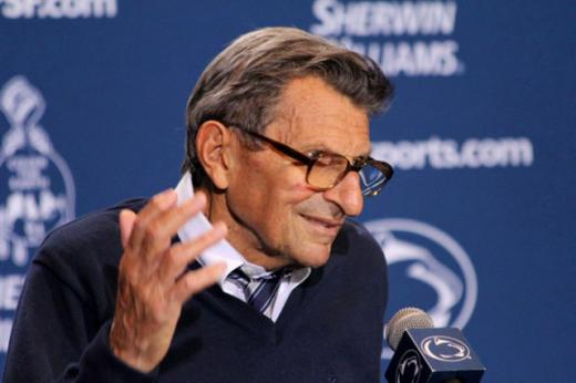 Penn State Football: 65 Days Later, Why Jenkins Got the Call From Paterno