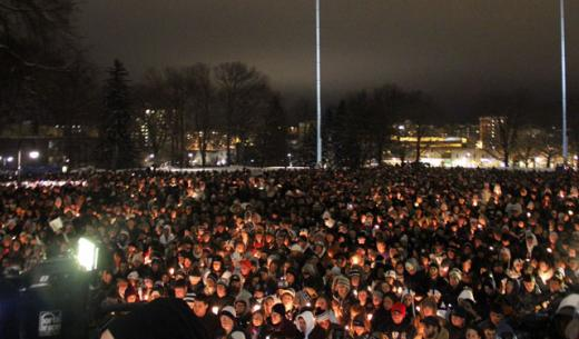 Michele Marchetti: Wisdom an Indelible Trait from Paterno's Generation