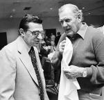 Joe Paterno and The Interview: One Coach, 22 Years, 581 Questions