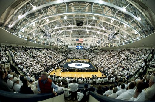 Penn State Wrestling: Nittany Lions Extend Winning Trend, Take Down Michigan Wolverines