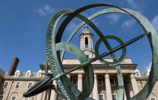 penn state electronic thesis Penn state | college of engineering a minimum of 32 credits consisting of 24 credits of coursework, 6 credits of thesis research, and 2 credits of ie colloquium are required to complete a ms in industrial engineering in the thesis track.