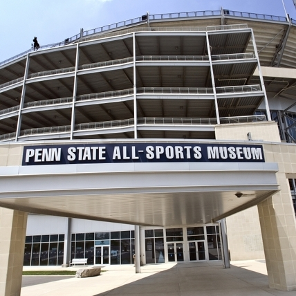 Penn State Athletics: 136 Spring Student Athletes Named Academic All-Big Ten Honorees
